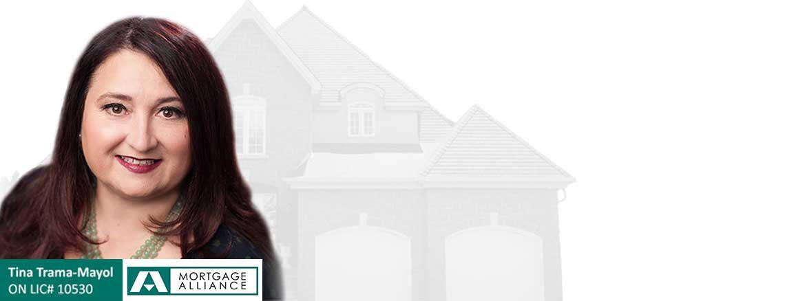 Getting the right mortgage for you